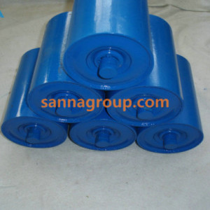 Trough roller1-conveyor idler,pulley,belt manufacturer-SANNA
