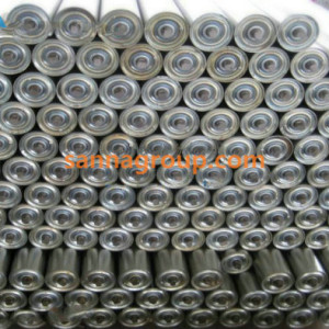 Stainless conveyor roller5-conveyor idler,pulley,belt manufacturer-SANNA