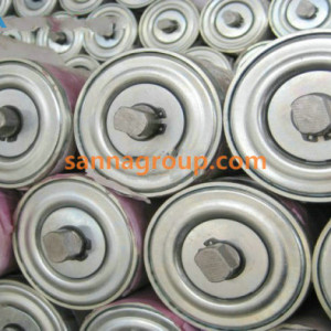 Conveyor belt roller2-conveyor idler,pulley,belt manufacturer-SANNA