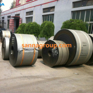 EP conveyor belt 4-conveyor idler,pulley,belt manufacturer-SANNA