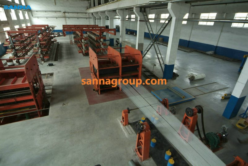 Equipment of conveyor belt7-conveyor idler,pulley,belt manufacturer-SANNA