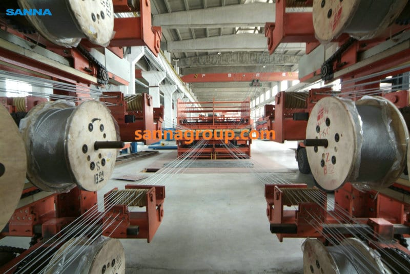 Equipment of conveyor belt9-conveyor idler,pulley,belt manufacturer-SANNA