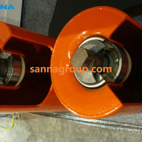 carrying-conveyor-roller-conveyor idler,pulley,belt manufacturer-SANNA