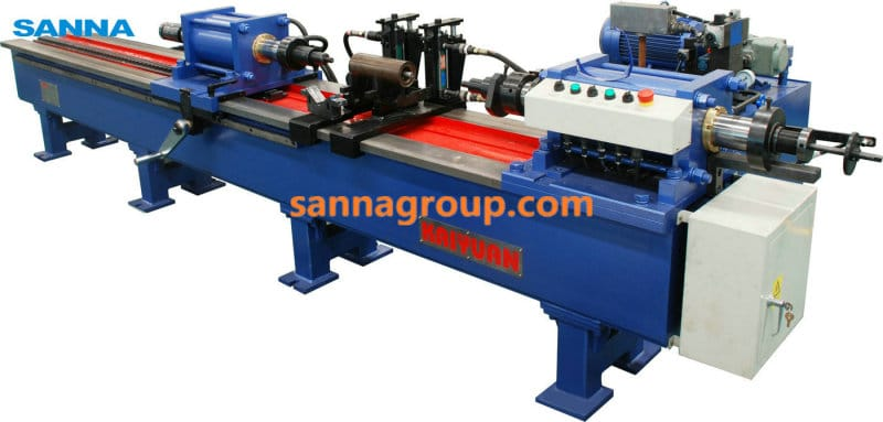 Production of special equipment 5-conveyor idler,pulley,belt manufacturer-SANNA