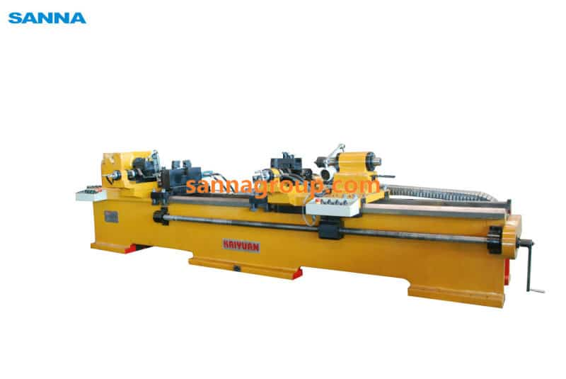 Production of special equipment 7-conveyor idler,pulley,belt manufacturer-SANNA