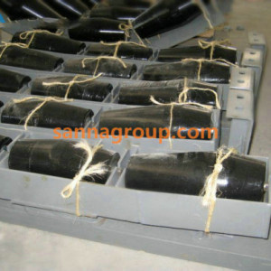 adjusting conveyor roller3-conveyor idler,pulley,belt manufacturer-SANNA