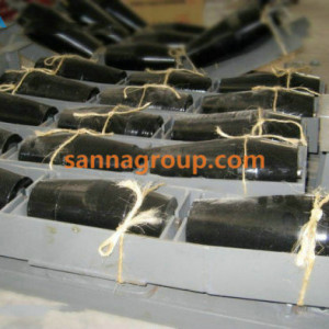 adjusting conveyor roller4-conveyor idler,pulley,belt manufacturer-SANNA