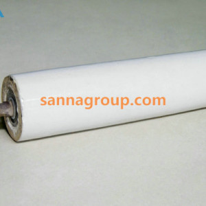 ceramic conveyor roller1-conveyor idler,pulley,belt manufacturer-SANNA