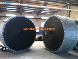 conveyor belt1-conveyor idler,pulley,belt manufacturer-SANNA