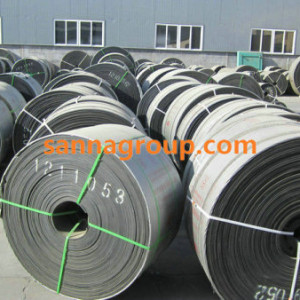 conveyor belt3-conveyor idler,pulley,belt manufacturer-SANNA