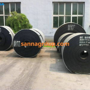 conveyor belt5-conveyor idler,pulley,belt manufacturer-SANNA