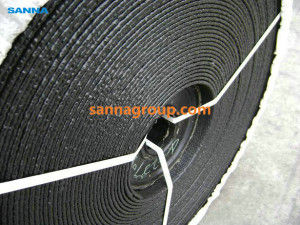 cotton fabric conveyor belt4-conveyor idler,pulley,belt manufacturer-SANNA