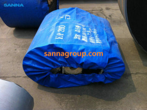 endless conveyor belt2-conveyor idler,pulley,belt manufacturer-SANNA