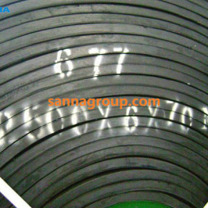 extra-heat resistant conveyor belt1-conveyor idler,pulley,belt manufacturer-SANNA