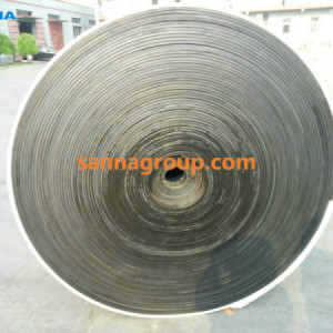 extra-heat resistant conveyor belt2-conveyor idler,pulley,belt manufacturer-SANNA