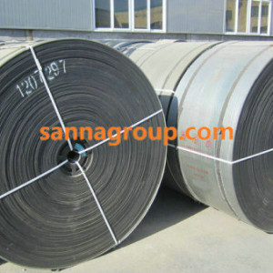 extra-heat resistant conveyor belt4-conveyor idler,pulley,belt manufacturer-SANNA