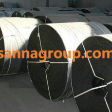 flame resistant conveyor belt1-conveyor idler,pulley,belt manufacturer-SANNA