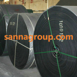 flame resistant conveyor belt5-conveyor idler,pulley,belt manufacturer-SANNA