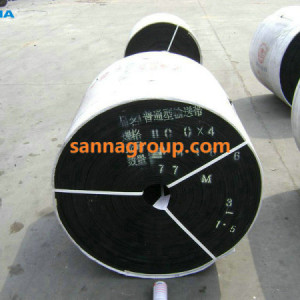 nylon ply conveyor belt1-conveyor idler,pulley,belt manufacturer-SANNA