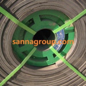 nylon ply conveyor belt2-conveyor idler,pulley,belt manufacturer-SANNA
