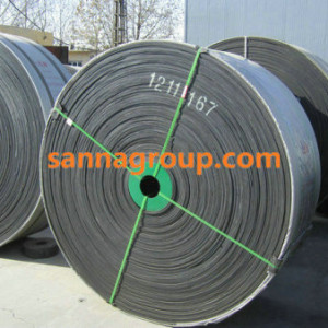 nylon ply conveyor4-conveyor idler,pulley,belt manufacturer-SANNA