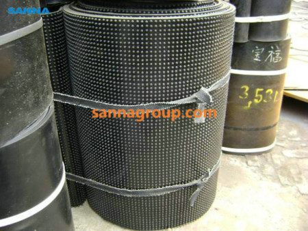 pattern conveyor belt1-conveyor idler,pulley,belt manufacturer-SANNA