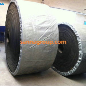 rubber conveyor belt1-conveyor idler,pulley,belt manufacturer-SANNA