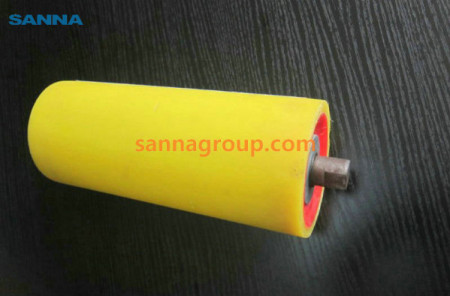 Nylon conveyor roller1-conveyor idler,pulley,belt manufacturer-SANNA